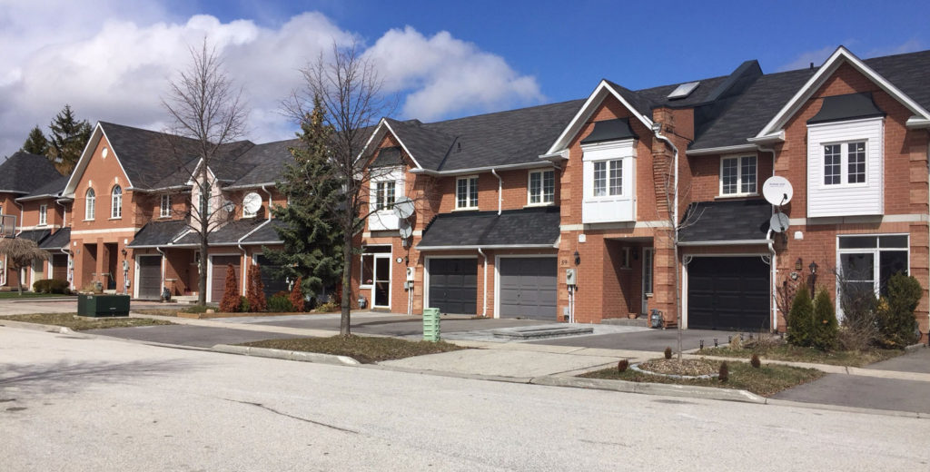 residential restoration company richmond hill