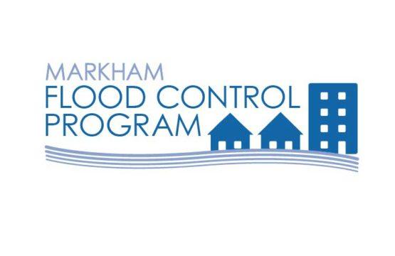 Markham's Flood Control Program