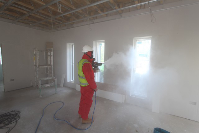 odor removal control