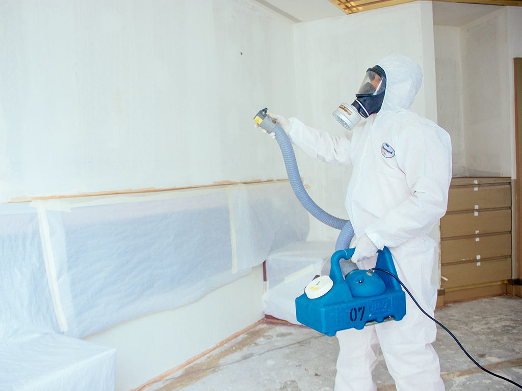 odor removal richmond hill