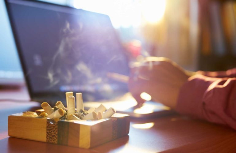 Professional Cigarette Smoke Odor Removal and Why Choose to Hire a Professional Odor Removal Company