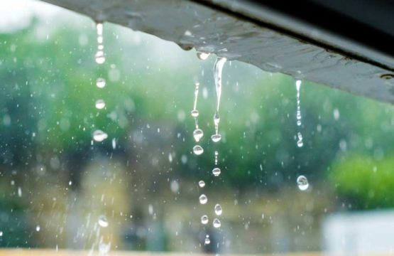 5 ways to prepare for fall rains and avoid flooding