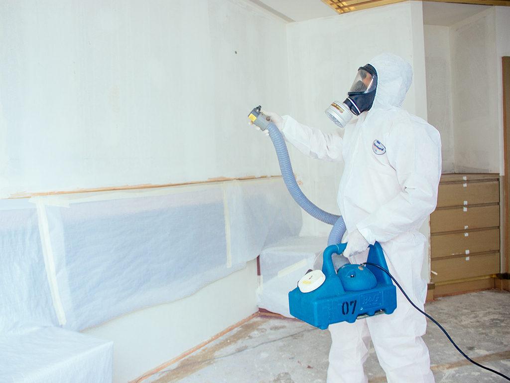 odor removal gta